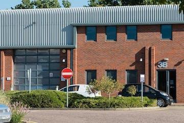 3B Beechwood, Chineham Park, Basingstoke, Warehouse & Industrial To Let - 3B Beechwood.jpg