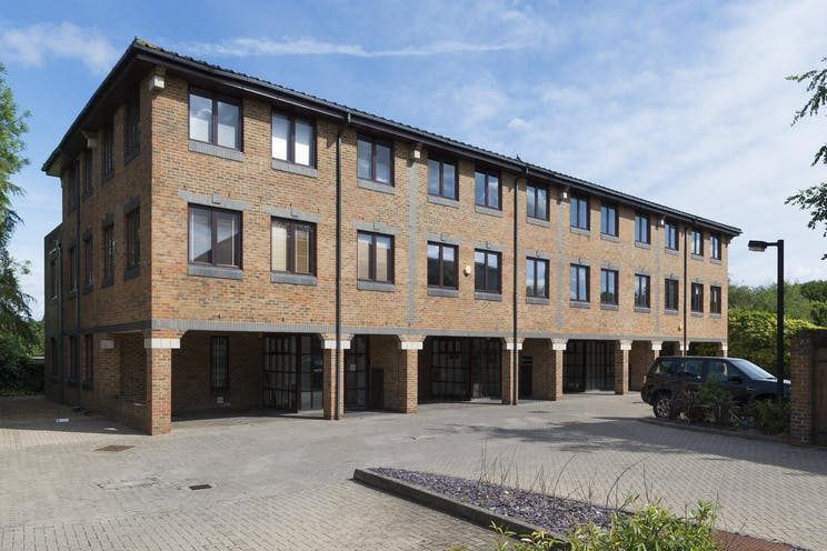 Unit D Thames Mews, Unit D, Thames Mews, Esher, Offices To Let - IW-100619-GKA-001.jpg