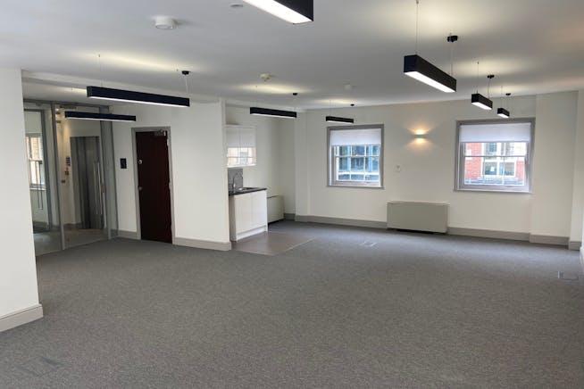 22-23 Old Burlington Street, Mayfair, London, Office To Let - 3rd floor.jpg