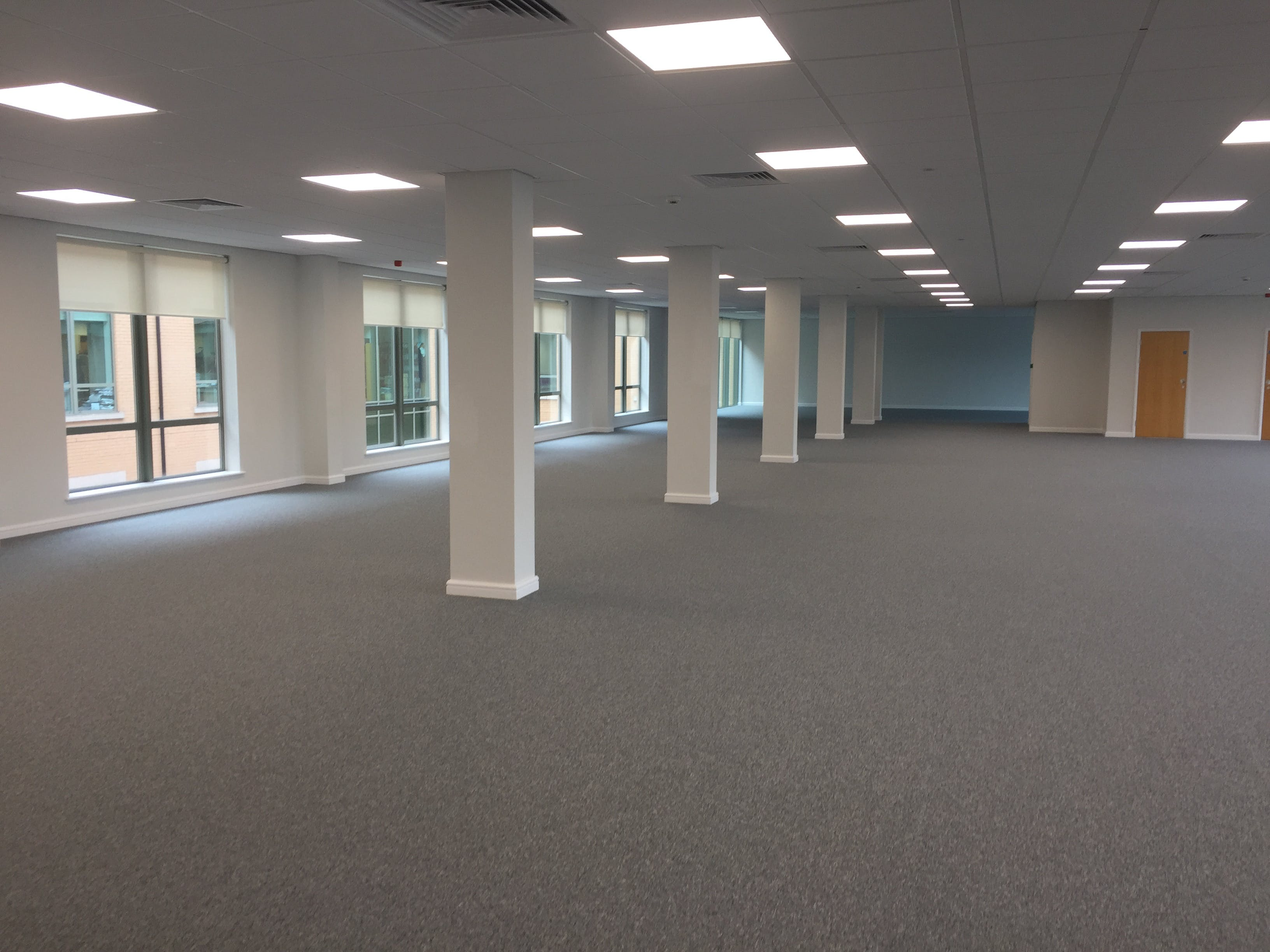 Agora, Cumberland Place, Nottingham, Office To Let - IMG_1726.JPG