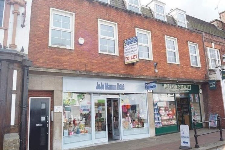 2nd Floor 79/81 High Street, Godalming, Offices, Leisure To Let - Capture.JPG