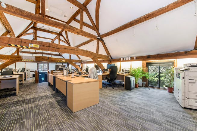 Tithe Barn Church Road, Thame, Office / Residential / Investment To Let - 1.jpg
