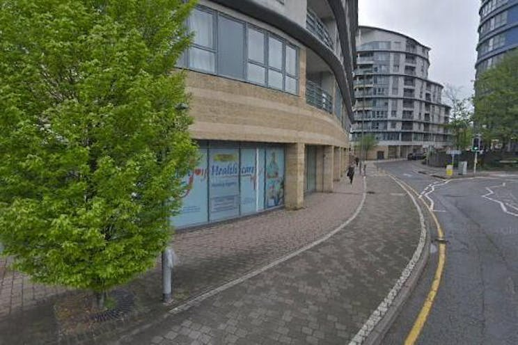 Unit 6 Centrium, Station Approach, Woking, Retail To Let - Image from Google Street View - 1279