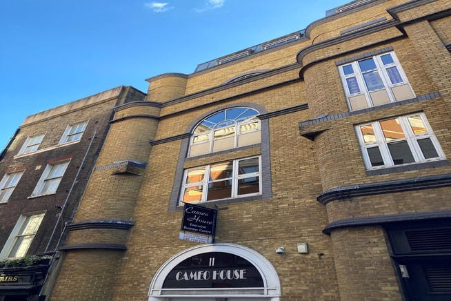Cameo House, London, Offices To Let - EXT 31024x683.jpg