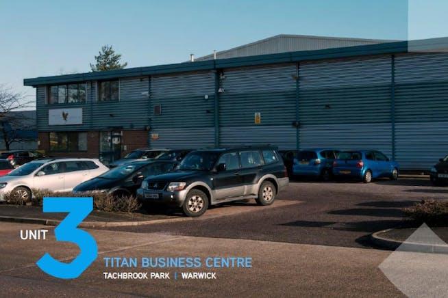 Unit 3 Titan Business Centre, Tatchbrook Park, Warwick, Distribution Warehouse To Let - Picture1 (2).jpg