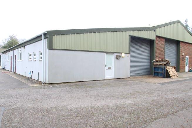 Ash, Greenhills Rural Enterprise Centre, Farnham, Warehouse & Industrial To Let - IMG_9208.JPG