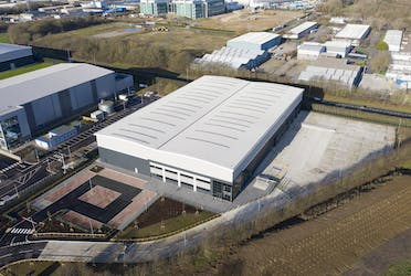 ICON, Harlow, Unit C, Harlow, Industrial To Let - IW151219CCUnit C014.jpg - More details and enquiries about this property