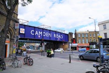 Royal College Street, Camden, Retail / Leisure To Let - Royal College Street.jpg