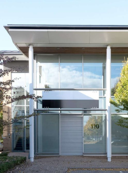 110 Winnersh Triangle, Wharfedale Road, Reading, Offices To Let - 110  1.PNG