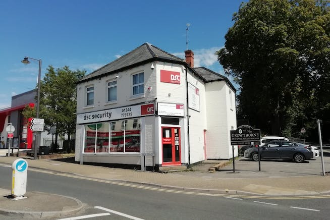 283 High Street, Crowthorne, Investment / Offices / Retail For Sale - IMG_20200805_142703_resized_20200807_091630992.jpg