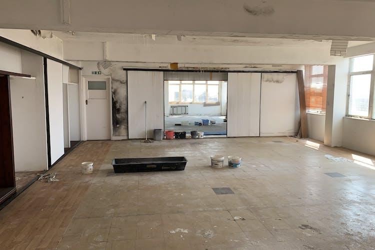 137 Wellington Road, Brighton, Industrial / Retail For Sale - Top floor.JPG