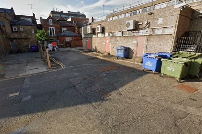 Basement, 81 High Street, Maidenhead, Industrial To Let - Street View