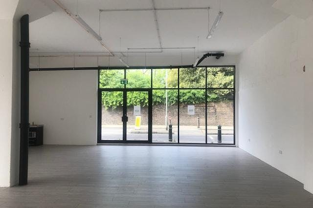 The Broomhouse Studios, 50 Sulivan Road, London,  Sw6, Office / Retail To Let - IMG_5620[2].jpg