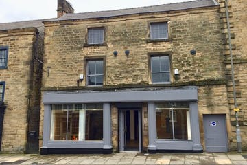 7 King Street, Bakewell, Retail To Let - Front_Elevation.jpg