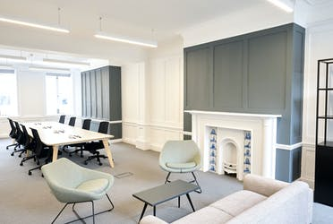 16 Albemarle Street, London, Office To Let - DSCF2253.jpg - More details and enquiries about this property