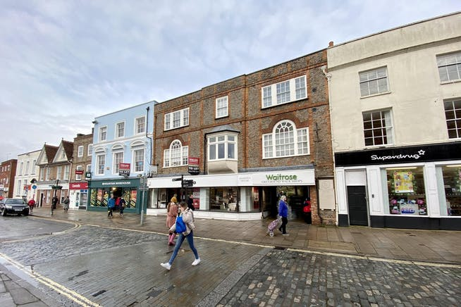 105 High Street, Thame, Retail To Let - IMG_1187.JPG