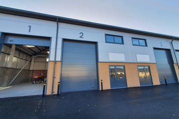 Unit 2 Westbourne Business Centre, Wharfdale Road, Bournemouth, Industrial & Trade, Industrial & Trade To Let - 20191209_125942.jpg