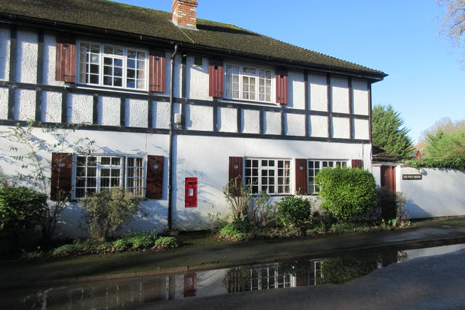 The Post House Offices, Kitsmead Lane, Longcross, Chertsey, Serviced Offices To Let - IMG_1721.JPG