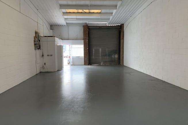 Unit 30 Swan Industrial Estate, Rosemary Road, London, Industrial To Let - IMG_3101.JPEG
