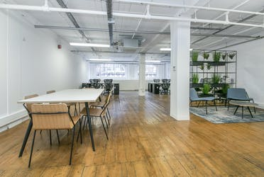 Unit 3D1 Zetland House  (Third Floor), 5-25 Scrutton Street, London, Offices To Let - DRC_9429.jpg - More details and enquiries about this property