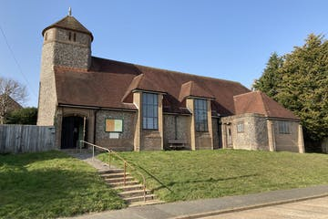 St Anne's Church, St Leonards-On-Sea, Leisure / Land / Residential For Sale - IMG_8304.jpeg