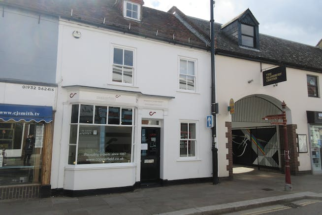 Three Storey Retail Unit, 104 Guildford Street, Chertsey, Offices / Retail To Let - IMG_1999.JPG