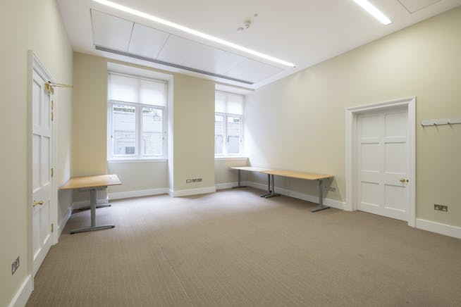 Lower Ground Floor, 12 Devonshire Street, Marylebone, London, Office To Let - IW-140220-MH-056.jpg