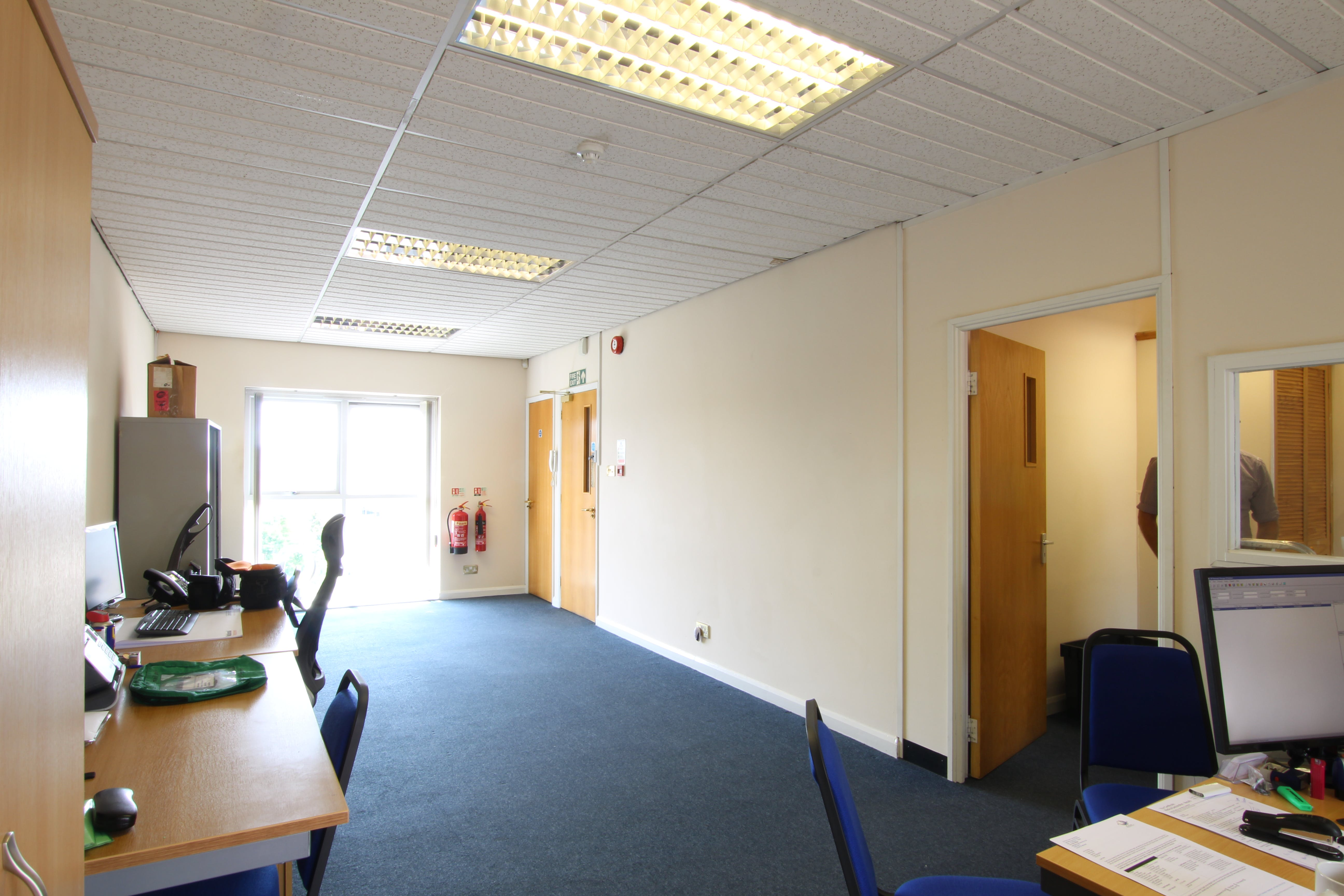 2C Priory Court, Tuscam Way, Camberley, Offices To Let - IMG_7871.JPG
