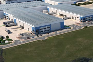 Ledp, Leicester, Distribution Warehouse To Let - Image 1.JPG