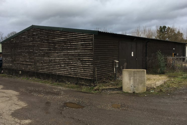 Woodlands Farm, Wokingham, Development / Land For Sale - Storage containers indicative external image