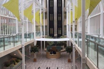 International House, High Street, Ealing, Offices To Let - atrium.JPG
