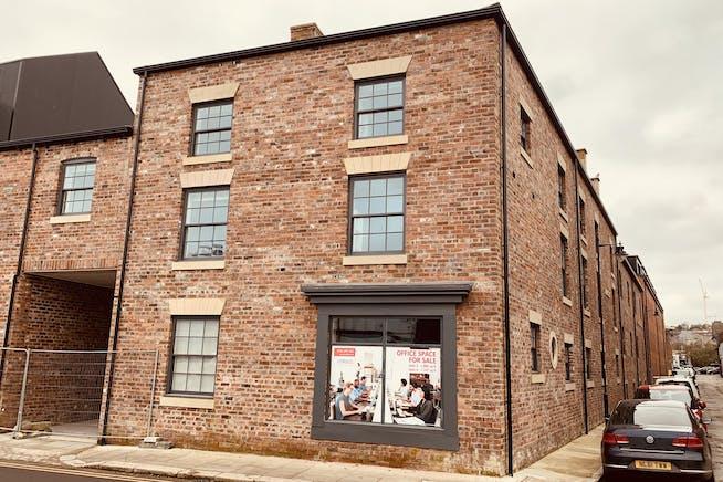 Dun Works, Green Lane, Sheffield, Offices For Sale - IMG_2497.jpg