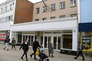 123-125 High Street, Poole, Retail & Leisure To Let - IMG_1110.JPG