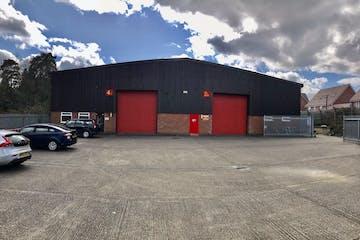 Unit 2B/4B Beaver Industrial Estate, Liphook, Warehouse & Industrial To Let - IMG_4792.jpg