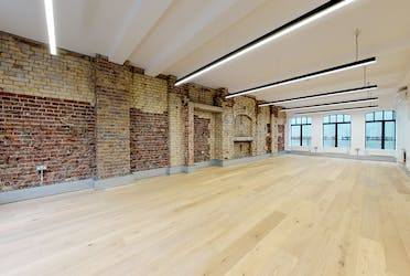 40-42 Parker Street, London, Office To Let - 40-42-Parker-Street-02062020_100222.jpg - More details and enquiries about this property