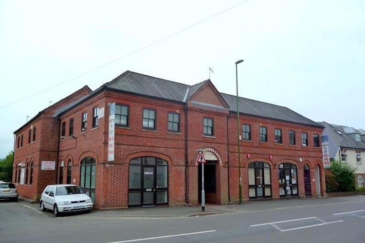 City Business Centre, Horsham, Office To Let - City Business Centre