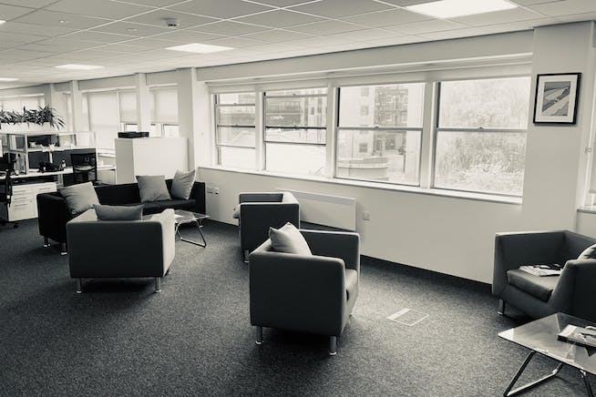 Courtwood House, Silver Street Head, Sheffield, Offices To Let - IMG_3936.JPG