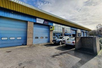 Unit 9 Fleetsbridge Business Centre, Poole, Industrial & Trade / Industrial & Trade For Sale - 20200210_114525.jpg