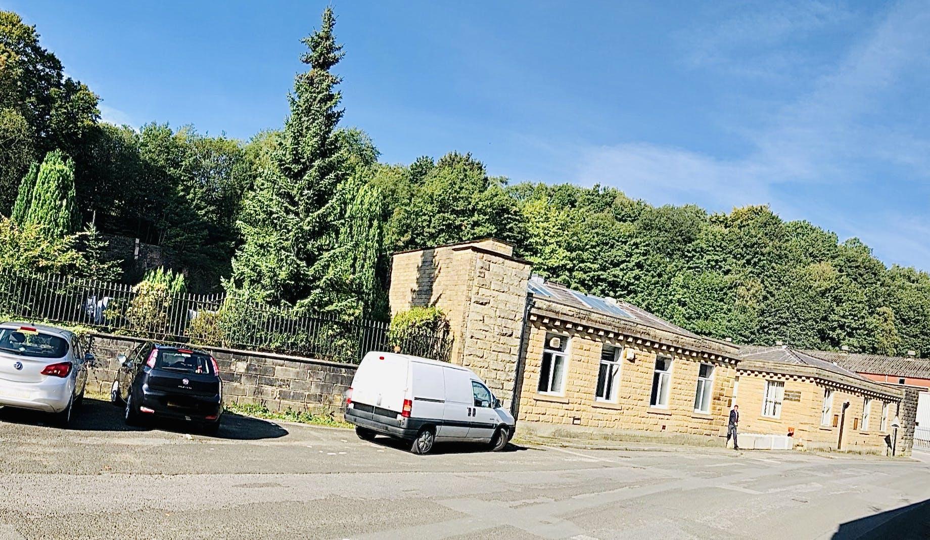Unit 1 & 2 Stubbins Mill, Stubbins Lane, Ramsbottom