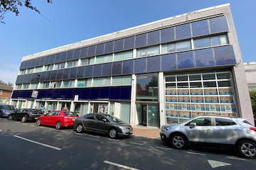 The Hub, 123 Star Lane, Canning Town, Office To Let - IMG_2328.jpg