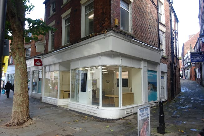 4 Central Pavement, Chesterfield, Offices / Retail To Let - DSC03066.JPG