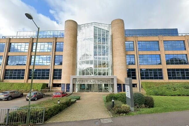 Verulam Point, St Albans, St. Albans, Offices To Let - Street View