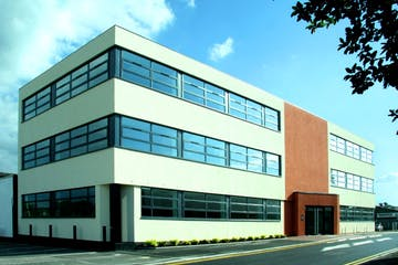 Ground Floor East, Premier Gate, Bracknell, Offices To Let - Ground Floor East, Premier Gate, Easthampstead Road, Bracknell, Berkshire RG12