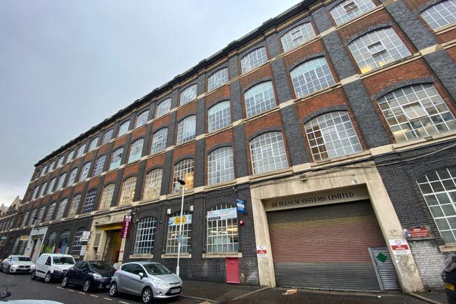 Stratford Workshops, London, Office / Industrial To Let - thumbnail_IMG_3230.jpg