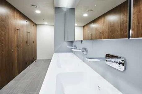 4 The Sector, Newbury Business Park, Newbury, Office To Let - Toilets.jpg