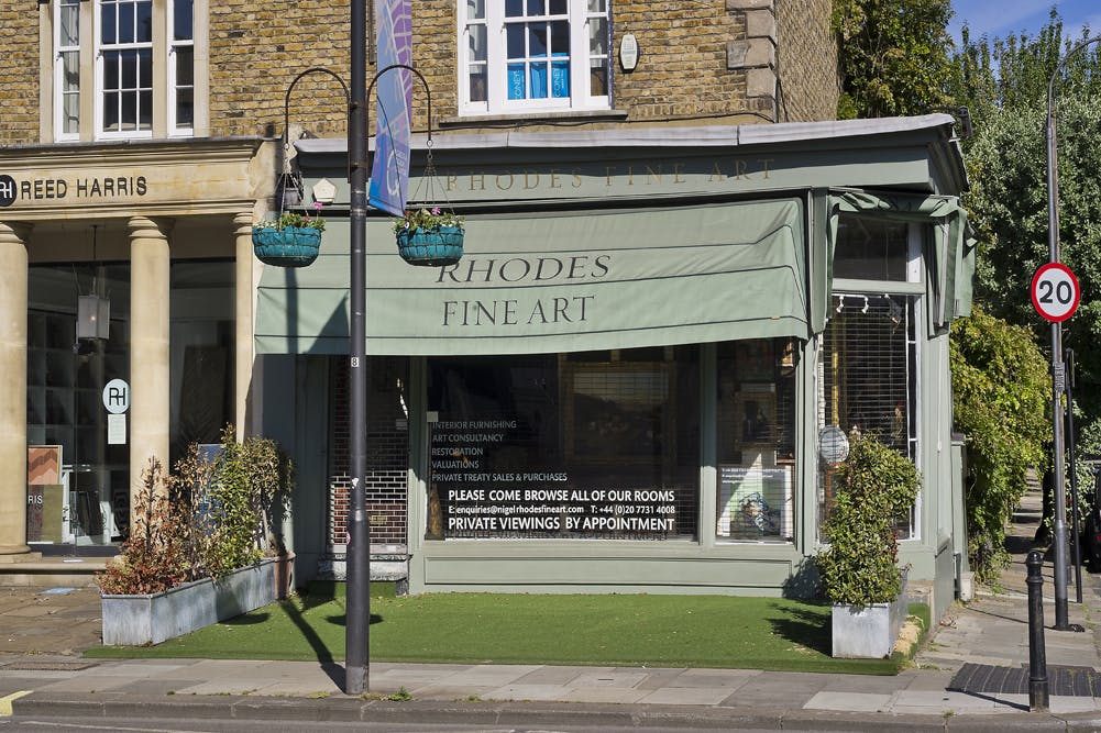 584 Kings Road, Fulham, Retail To Let - 584 kings rd-9392 low.jpg