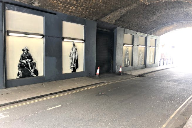 Arches 88-95 Glasshouse Walk, Vauxhall, Offices / Industrial / Retail / Leisure To Let - file9.jpeg