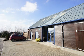 Unit 1 New Finches, Baydon, Marlborough, Office To Let - Unit 1 The Finches.JPG