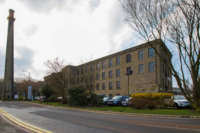 Hardmans Mill, New Hall Hey Road, Rossendale, Office To Let - IMG_2131.jpg