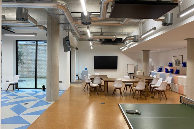 2 Leonard Circus, London, Offices To Let - Internal (2)